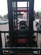 Heli. Автопогрузчик вилочный, 2 670 куб. см., 3 500 кг.