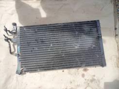 Радиатор кондиционера. Mitsubishi RVR, N11W, N13W, N21W, N21WG, N23W, N23WG Mitsubishi Chariot, N31W, N33W, N41W, N43W Двигатели: 4G63, 4G93