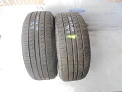 Pirelli P6 Four Seasons. Всесезонные, 2006 год, износ: 10%, 2 шт