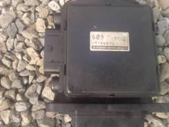 Датчик расхода воздуха. Mitsubishi RVR, N23W, N23WG Двигатель 4G63