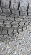 Dunlop DSX-2. Зимние, без шипов, 2015 год, износ: 5%, 2 шт