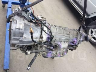 Автоматическая коробка переключения передач. Subaru B9 Tribeca, WX/W10, WX8, WX, W10 Subaru Tribeca, WXF Двигатель EZ30D