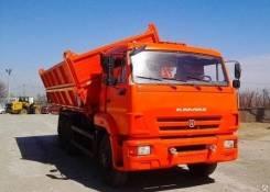 Камаз 45143. Продается грузовик самосвал сельхозник камаз 45143-776012-42, 12 000 куб. см., 12 000 кг.