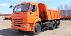 Камаз 65115. Продается грузовик самосвал камаз 65115-776058-42, 12 000 куб. см., 14 500 кг.
