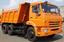 Камаз 65115. Продается грузовик самосвал камаз 65115-776058-19, 12 000 куб. см., 15 000 кг.