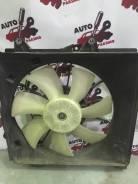 Вентилятор охлаждения радиатора. Honda Fit, GE6, GE8 Двигатели: L13A, L15A
