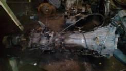 Автоматическая коробка переключения передач. Mitsubishi Challenger Mitsubishi Pajero Mitsubishi Montero Sport Двигатель 6G74