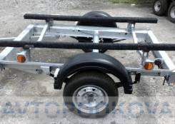 Курганские прицепы. Г/п: 590 кг., масса: 250,00кг.