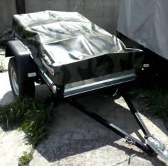 Курганские прицепы. Г/п: 265 кг., масса: 185,00кг.