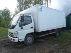 Foton Ollin BJ1069. Продам грузовик Фотон 1069, 2011г, 4 000 куб. см., 4 500 кг.