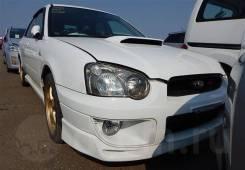 Дверь боковая. Subaru Impreza, GD3, GGD, GD2, GG3, GG2, GDD, GDB, GDA, GDC, GG9, GGB, GGC, GGA Subaru Impreza WRX, GGA Двигатели: EJ204, EJ205, EJ152...