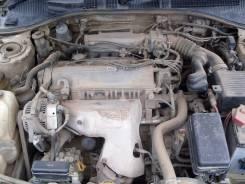 Двигатель в сборе. Toyota Corona Exiv, ST200, ST202 Двигатель 4SFE