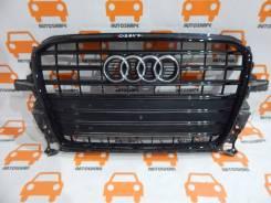 Решетка радиатора. Audi SQ5, 8RB, 8R