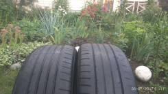 Bridgestone Dueler H/P Sport AS. Летние, износ: 50%, 2 шт
