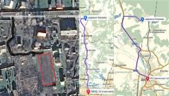 Участок 20 соток д. Княжево, Дмитровского района МО. 2 000 кв.м., собственность, электричество, вода, от частного лица (собственник)