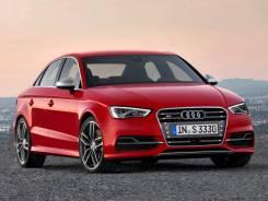 Чип-тюнинг Audi S3 8V