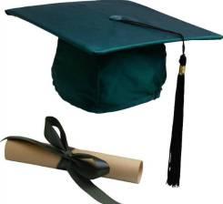 Курсовая, дипломная на заказ в Вологде