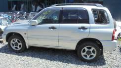 Порог кузова Suzuki ESCUDO