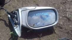 Зеркало заднего вида боковое. Toyota Crown, JZS143, UZS143 Двигатель L