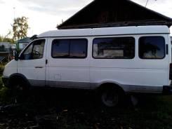 ГАЗ 32213. Продаётся ГАЗель 32213, 2 400 куб. см., 13 мест