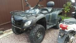 Stels ATV 600. исправен, без птс, с пробегом. Под заказ
