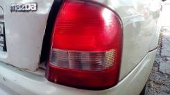 Стоп-сигнал. Mazda Familia, BJ3P