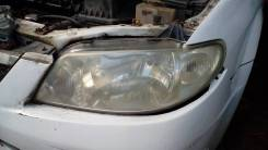 Фара. Mazda Familia, BJ3P