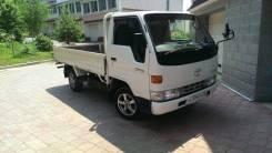 Toyota Hiace. , 3 000 куб. см., 1 250 кг.