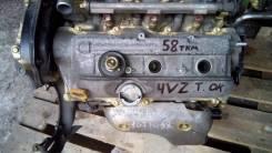 Двигатель в сборе. Toyota Vista Toyota Camry Prominent Toyota Camry Двигатель 4VZFE