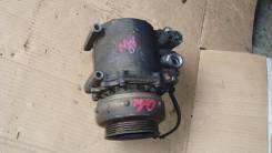 Компрессор кондиционера. Mitsubishi RVR, N21W Двигатель 4G93