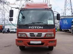 Foton Auman. Продаётся промтоварный фургон , 5 990 куб. см., 6 850 кг.