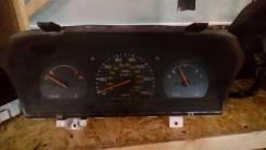Панель приборов. Mitsubishi Space Wagon Двигатели: 4G64, 4G63