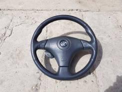 Руль (аирбэг) ZZT 240 Mark Jzx110 Fielder Runx Allex Celica zzt230. Toyota: Echo, Allion, Sparky, Voxy, Corolla Runx, Aurion, Curren, Mark X, Corolla...