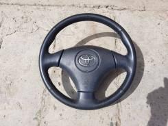 Руль (аирбэг)Allion premio ZZT 240 Mark Jzx110 jzx100 st202 st21. Toyota: Ipsum, Sequoia, Picnic, FJ Cruiser, Sprinter Marino, Aqua, Camry, Reiz, Duet...