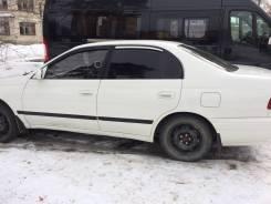 Toyota Corona. автомат, передний, 2.0 (88 л.с.), дизель, 214 тыс. км