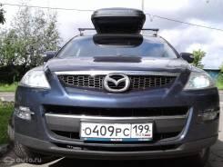 Mazda CX-9. автомат, 4wd, 3.8 (280 л.с.), бензин, 148 448 тыс. км. Под заказ