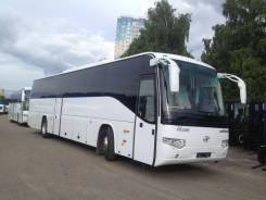 Higer KLQ6119TQ. Продаю автобус турист 55 мест новый!, 7 300 куб. см., 55 мест