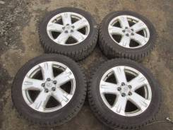 Колеса 235/55R18 зима на литье. 7.5x18 5x114.30 ET45