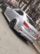 Обвес кузова аэродинамический. Lexus IS250, GSE25, GSE20 Двигатель 4GRFSE. Под заказ