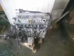 Двигатель в сборе. Suzuki Escudo, TD54W Двигатель J20A