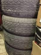 Dunlop Grandtrek AT20. Всесезонные, 2011 год, износ: 60%, 4 шт