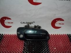 Ручка двери внешняя. Toyota Corona, ST191, ST190, CT190, ST195, AT190 Toyota Caldina, CT199, CT197, CT198, CT196, ST198, ET196 Toyota Carina, CT195, S...