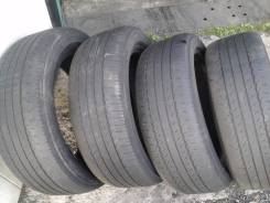 Bridgestone Dueler. Летние, 2012 год, износ: 50%, 4 шт