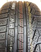 Pirelli W 240 Sottozero S2 Run Flat. Зимние, без шипов, 2013 год, без износа, 2 шт
