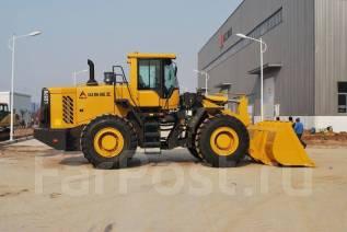 Sdlg. Погрузчик фронтальный SDLG LG978 Volvo, 7 000 кг.