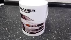 Кружка Toyota Chaser Tourer V отправка по стране