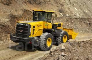Sdlg. Погрузчик фронтальный SDLG L953F Volvo, 5 000 кг.