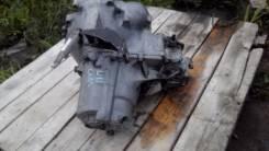 Механическая коробка переключения передач. Nissan Bluebird, U11 Двигатель CA18S