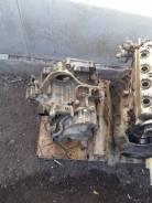 Автоматическая коробка переключения передач. Honda Civic Ferio, ES1, RN1 Honda Civic Honda Stream, RN1 Двигатели: D17A, D15B