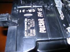 Корпус радиатора кондиционера. Nissan Pulsar, FN15
